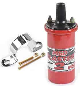 MSD Ignition 8202K - MSD Performance Blaster Coils