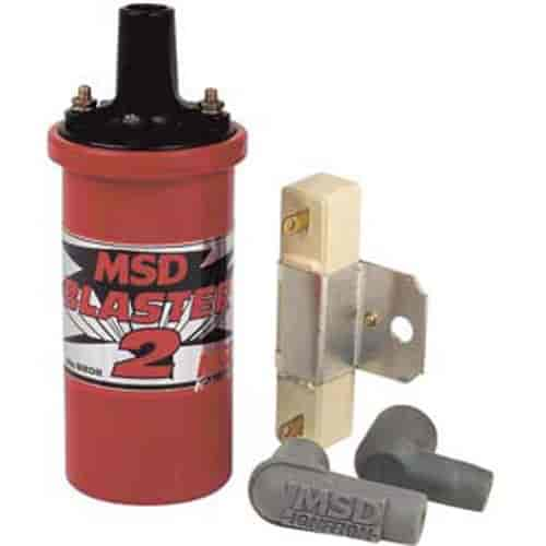MSD Ignition 8203