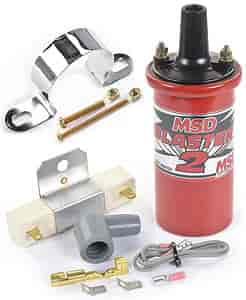 MSD Ignition 8203K - MSD Performance Blaster Coils