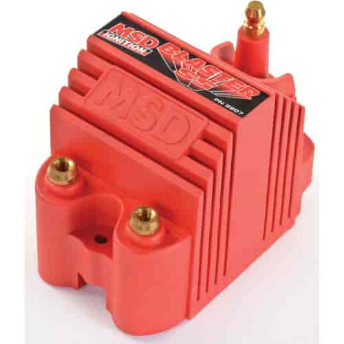 MSD Ignition 8207 - MSD Performance Blaster Coils