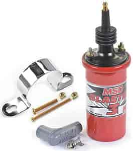 MSD Ignition 8223K - MSD Blaster Coil