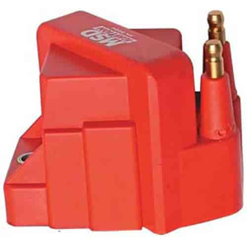 MSD Ignition 8224 - MSD Blaster & Replacement Coils