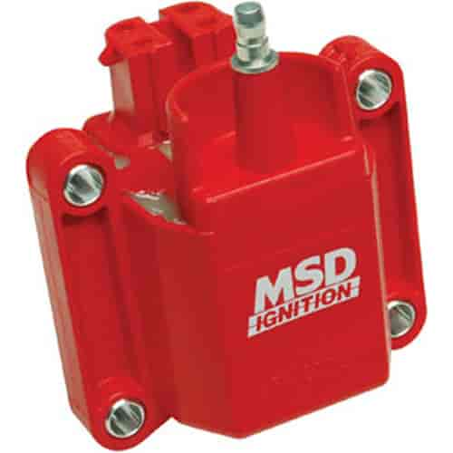 MSD Ignition 8226 - MSD Blaster & Replacement Coils