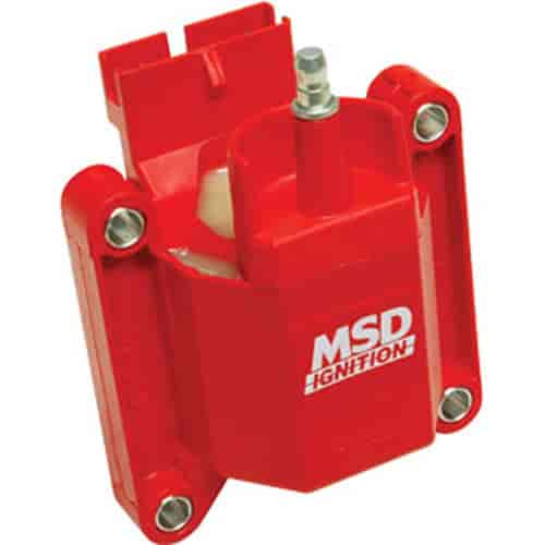 MSD Ignition 8227 - MSD Blaster & Replacement Coils