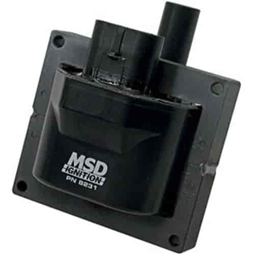 MSD Ignition 8231 - MSD Blaster Replacement Coils