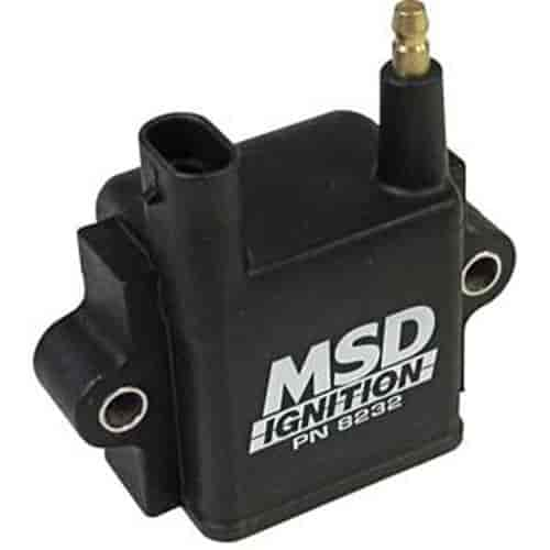 MSD Ignition 8232 - MSD Performance Blaster Coils