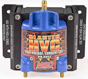MSD Ignition 8252