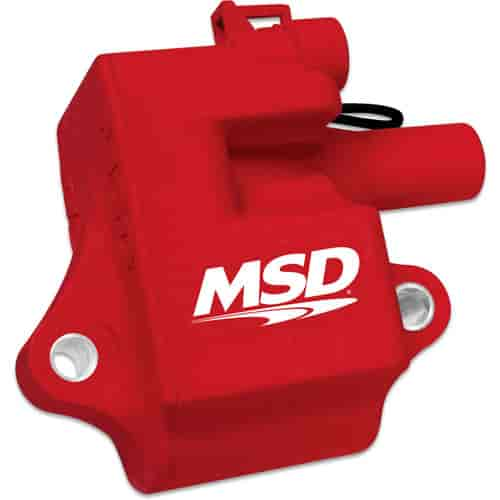 MSD Ignition 8285 - MSD Multiple Spark Coil Kits