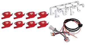 MSD Ignition 82878K - MSD Multiple Spark Coil Kits