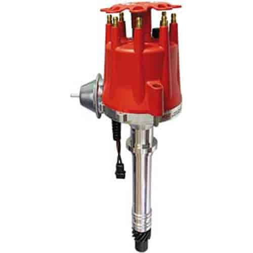 MSD Ignition 8361 - MSD Billet & Pro-Billet Distributors