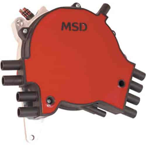 MSD Ignition 8381 - MSD Pro-Billet LT1 Distributor