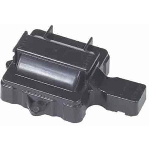 MSD Ignition 8402 - MSD HEI Distributor Cap/Coil Dust Cover