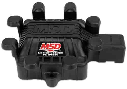 MSD Ignition 84024