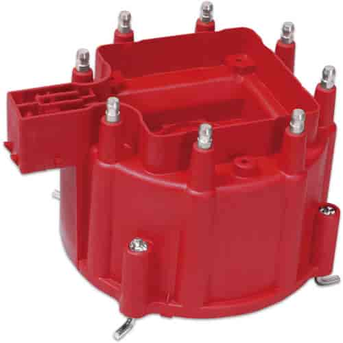 MSD Ignition 8402 Distributor Coil Dust Cover GM V8 HEI