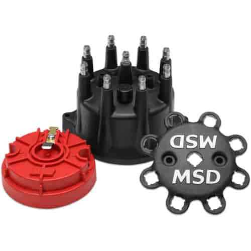MSD Ignition 84317