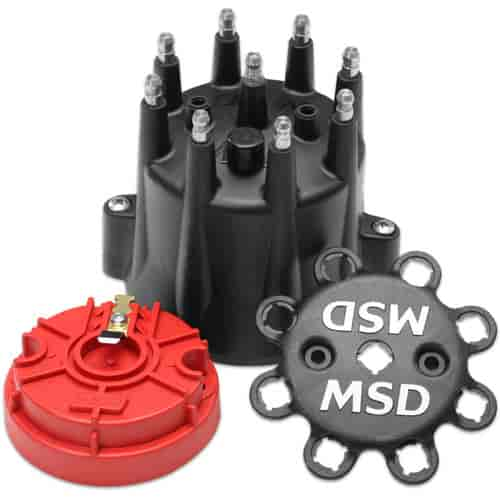 MSD Ignition 84336