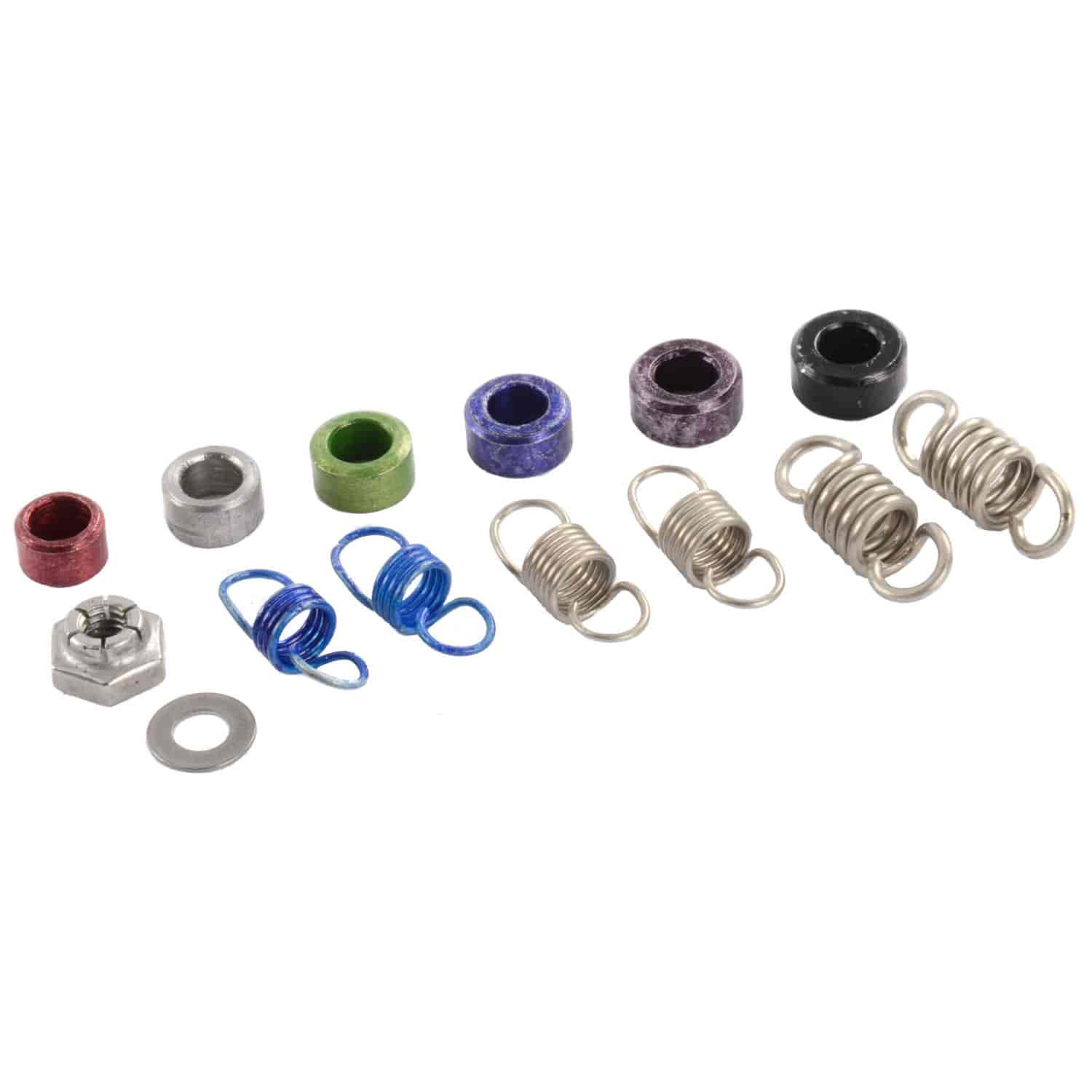 MSD Ignition 8464 - MSD Billet & Pro-Billet Distributors