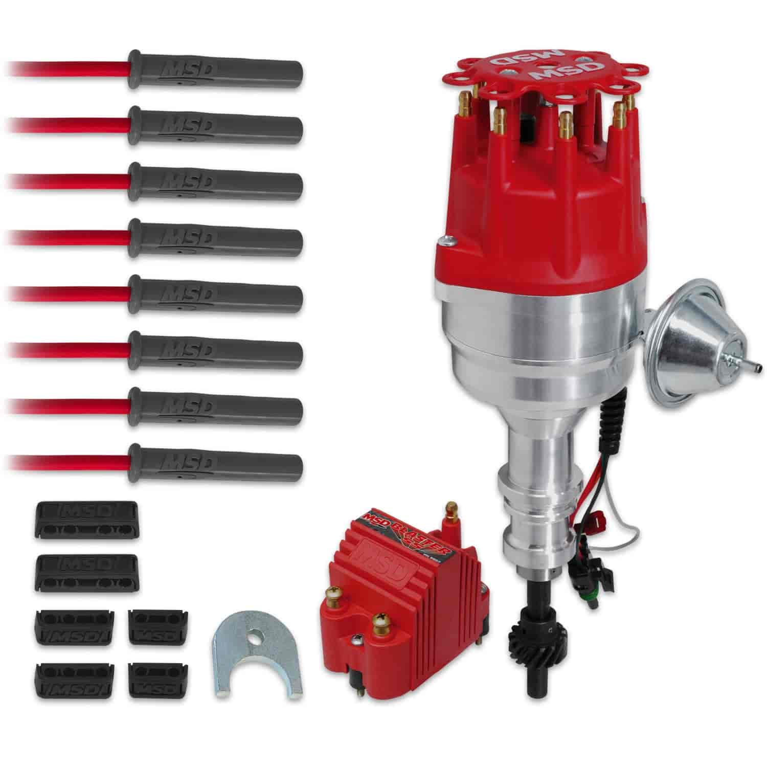 MSD Ignition 84747