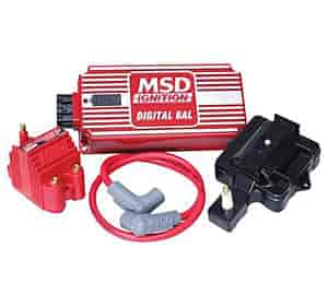 MSD Ignition 85001