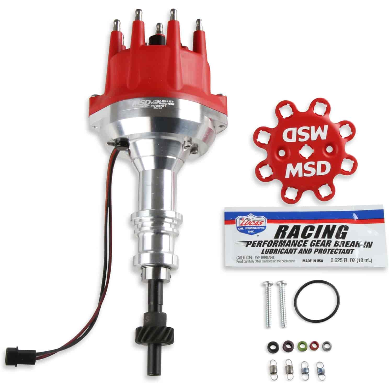 MSD Ignition 85791