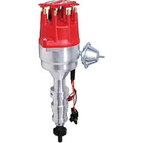 MSD Ignition 8595 - MSD Billet & Pro-Billet Distributors