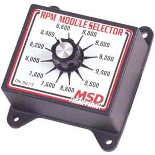 MSD Ignition 8673