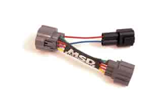 MSD Ignition 8864 - MSD Distributor Cable Adaptor