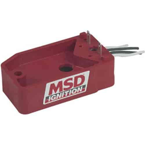 MSD Ignition 8870 - MSD GM DIS Ignition Controls