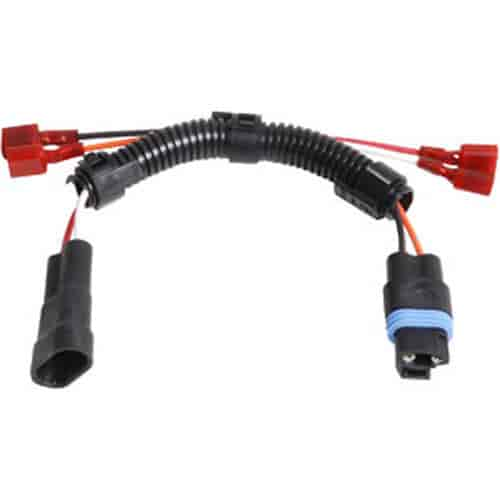 MSD Ignition 8889: Plug-In Wiring Harness, MSD Dodge Ram | JEGS