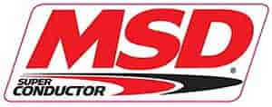 MSD Ignition 9294 - MSD Banners & Decals
