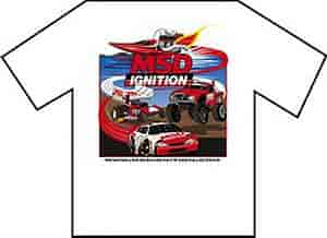 MSD Ignition 93571 - MSD Apparel