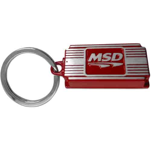 MSD Ignition 9390 - MSD Keychain