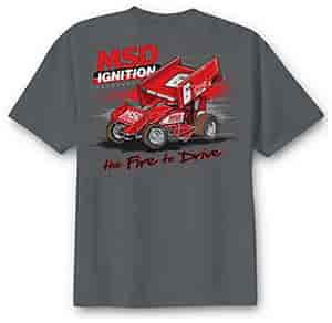 MSD Ignition 95317 - MSD Apparel