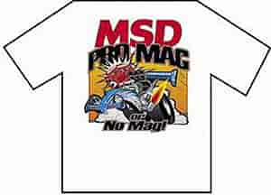 MSD Ignition 95444 - MSD Apparel