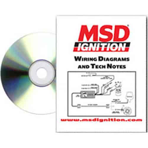 MSD Ignition 9607
