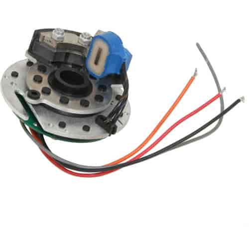 gm hei distributor wiring schematic msd ignition asy14548 replacement module for 8360 jegs  msd ignition asy14548 replacement module for 8360 jegs