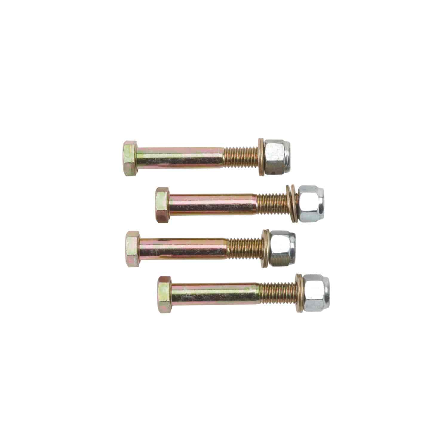QA1 5217 - QA1 Rear Trailing Arms & Tubular Braces