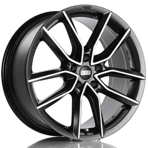 Bbs Xa0203bpk Xa Series Wheel Size 18 X 8 5