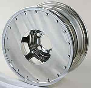 Bassett Wheels 3COVS - Bassett Full Metal Jacket
