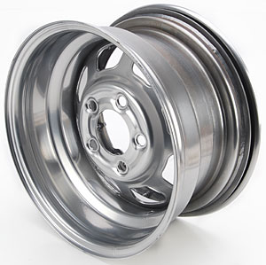 Bassett Wheels 58D53ISL - Bassett Bargain Wheels