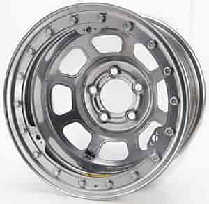 Bassett Wheels 58DC2ISL