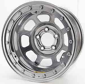 Bassett Wheels 58DC3ISL