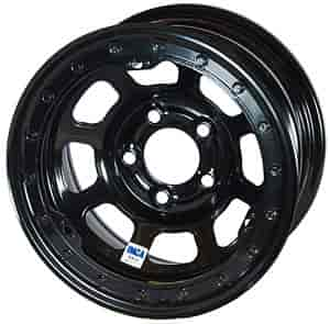Bassett Wheels 58DC4IL - Bassett Bargain Wheels