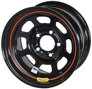 Bassett Wheels 58DF4I