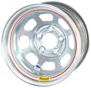 Bassett Wheels 58DC2IS