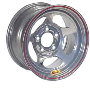 Bassett Wheels 58A52IS
