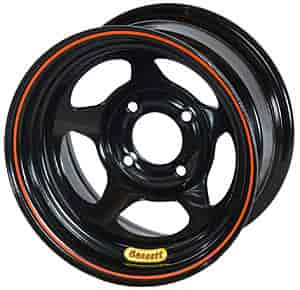 Bassett Wheels 37ST3
