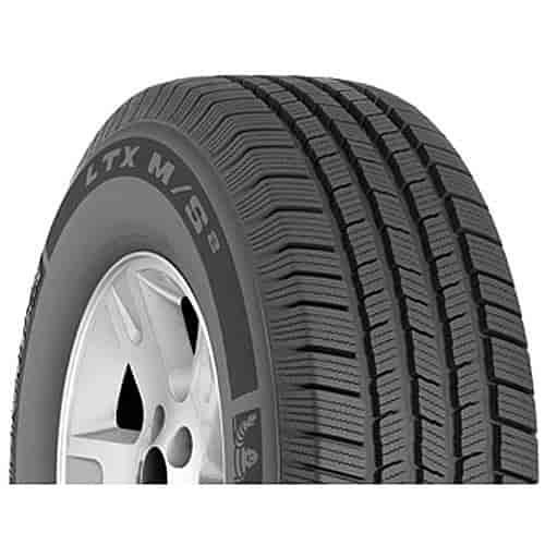 michelin 05681 ltx m s 2 tire light truck suv crossover all season jegs. Black Bedroom Furniture Sets. Home Design Ideas