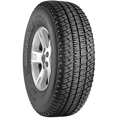 michelin 02399 ltx a t 2 tire light truck suv crossover all terrain jegs. Black Bedroom Furniture Sets. Home Design Ideas