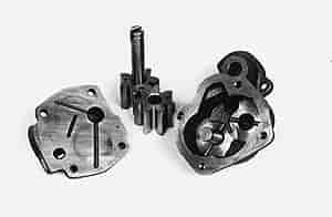 B&B 35100 - B&B Racing Oil Pumps